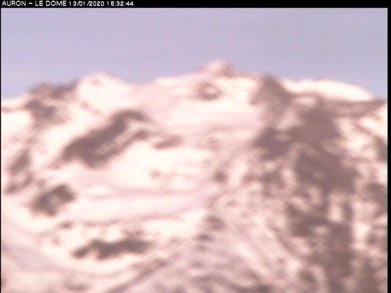 Mont Tenibre