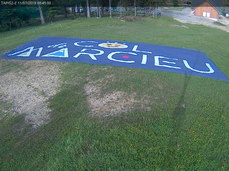 Webcam Chartreuse - Col de Marcieu - 1050m