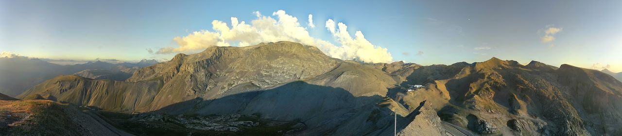 Webcam Les 2 Alpes, la Fée à 2600m