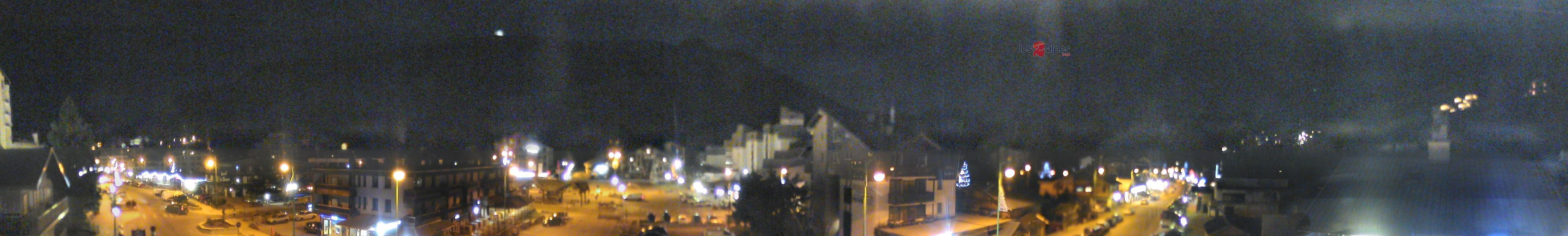 Les Deux Alpes