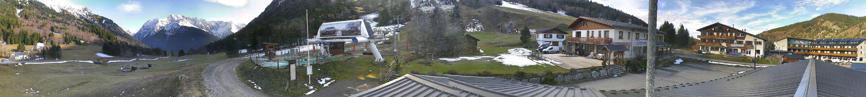 Webcam alpe du grand serre planeteski - Office du tourisme alpe du grand serre ...