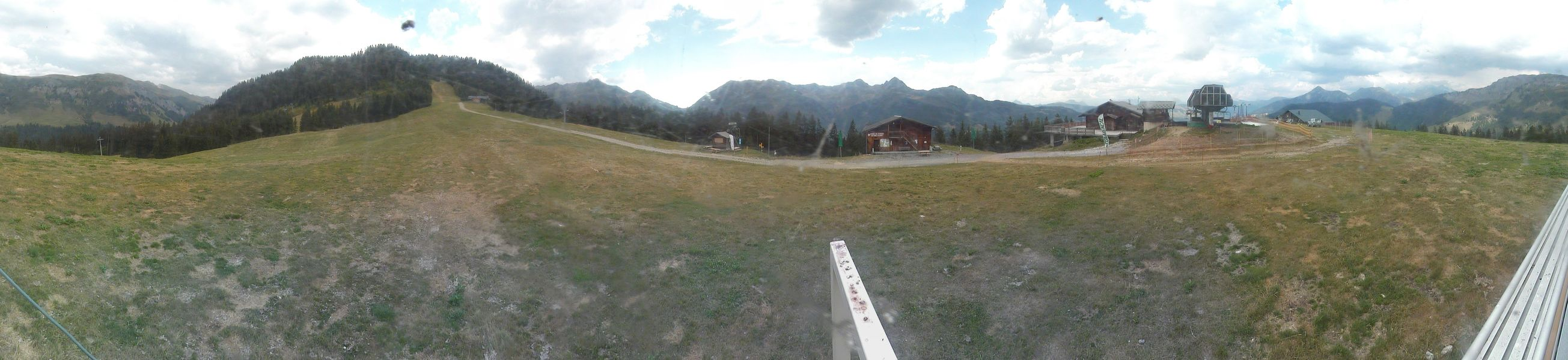 Webcam Arêches-Beaufort