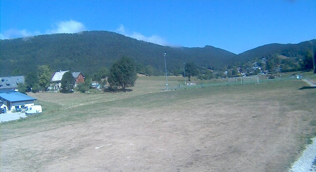 Webcam de Centre nordique Autrans Alt. 1040m