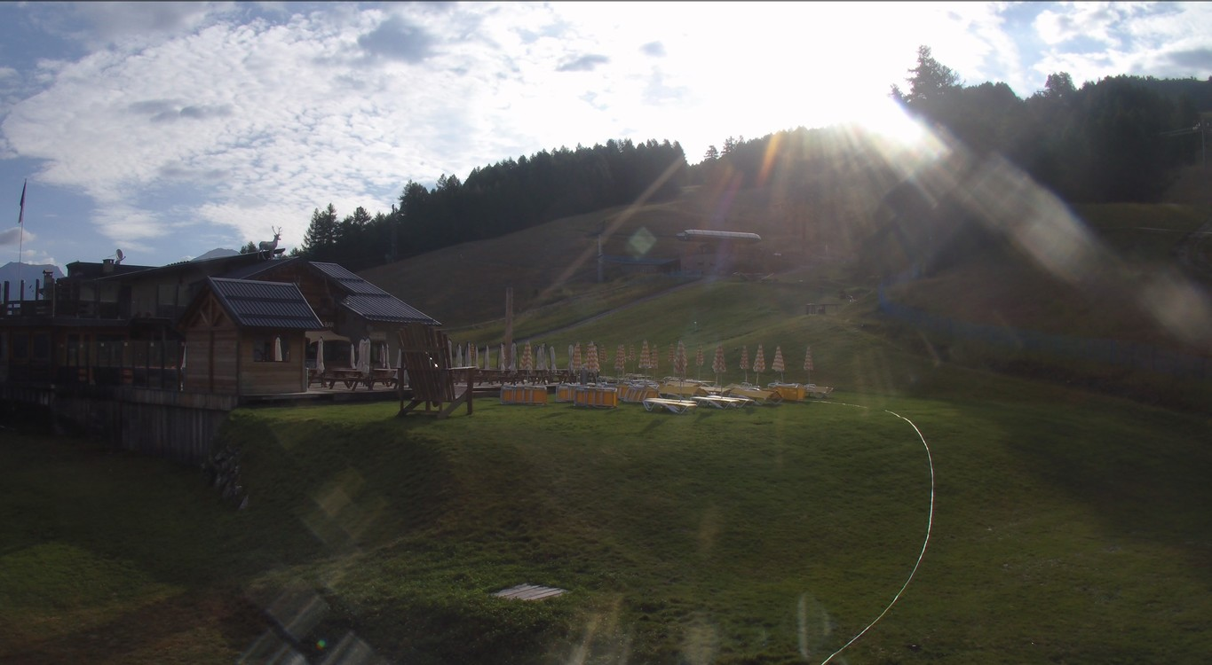Webcam Chesal 1805 - Bardonecchia