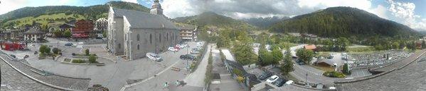 Le Grand Bornand - Village - 1000 m