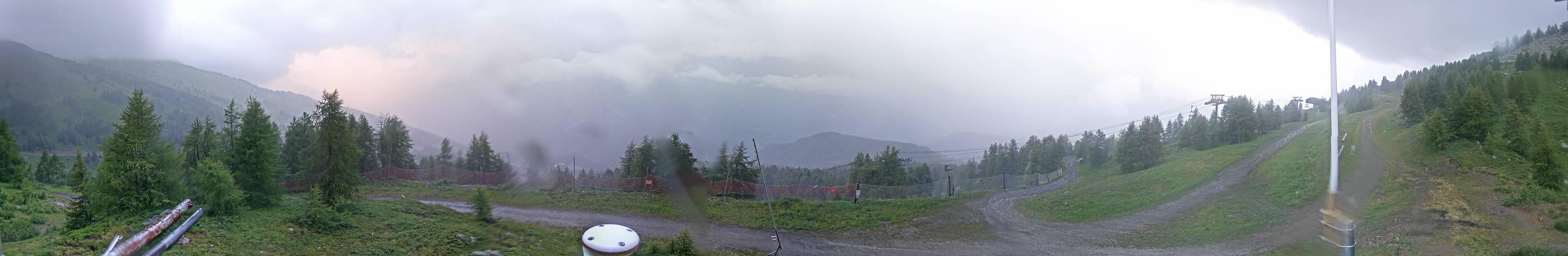 Vinouve 2130 m