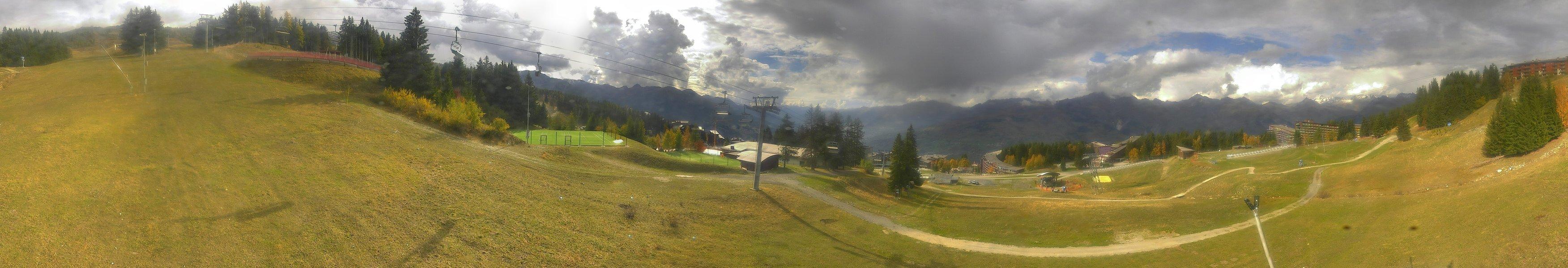 Webcam - Slalom