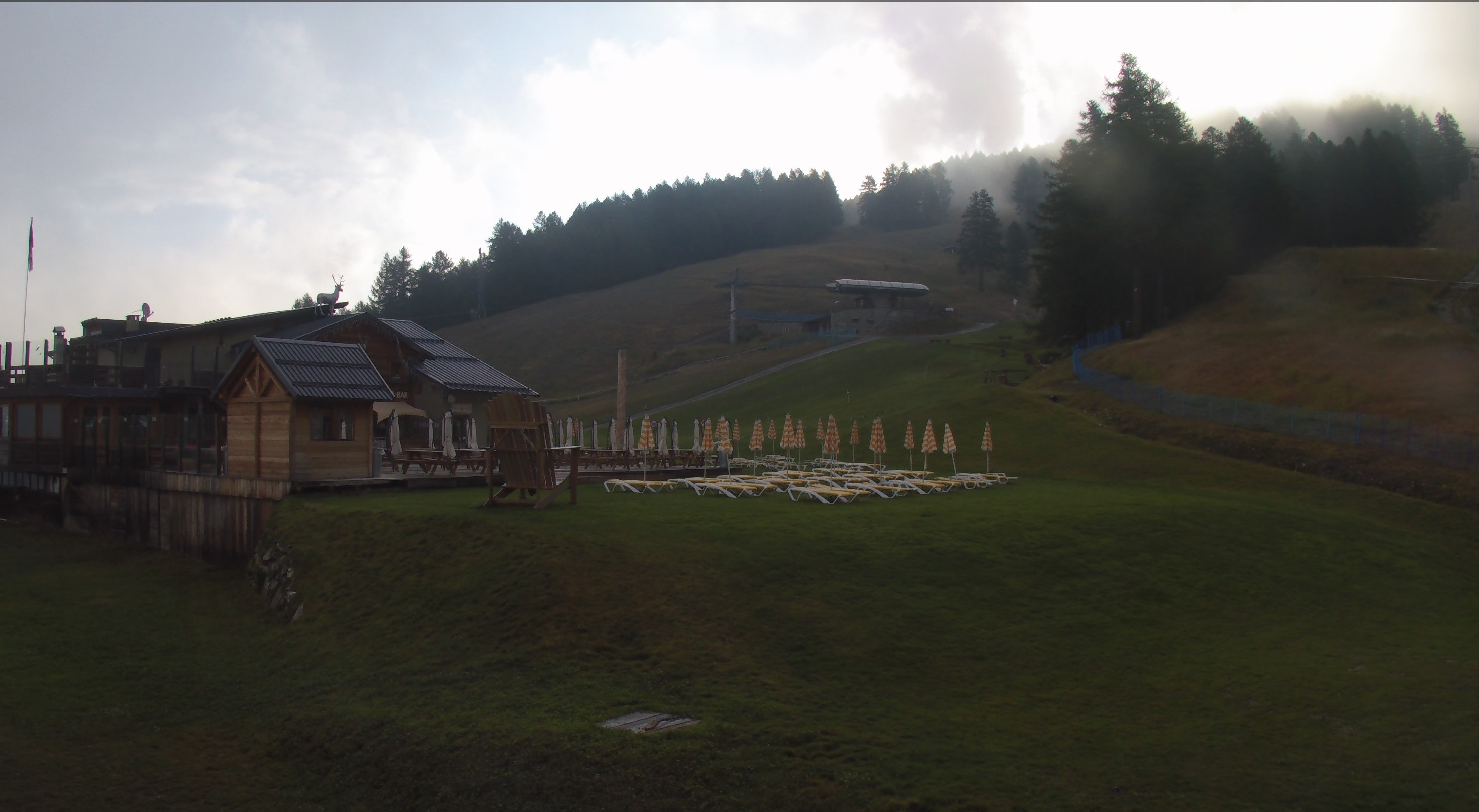 Webcam a Bardonecchia Chesal (TO)