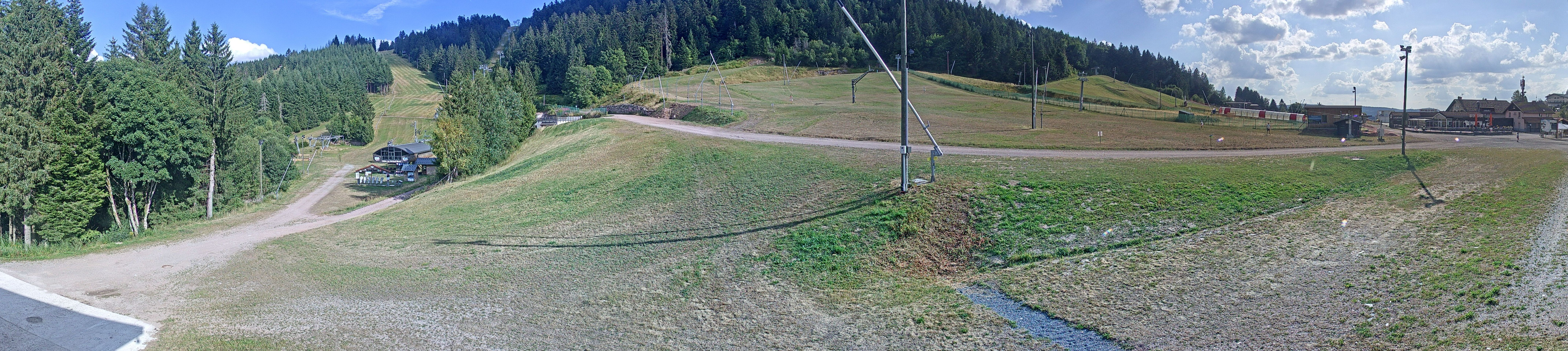 Gérardmer (Front de neige)