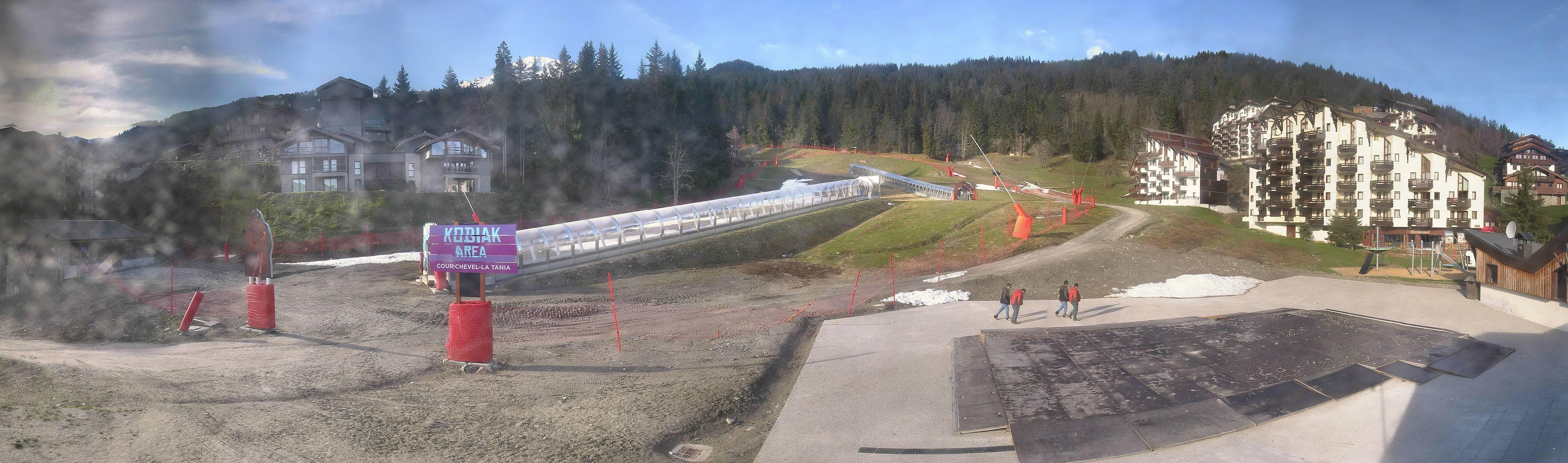 Les 3 Vallées, Domaine Skiable Des Alpes   Stations De Ski En Savoie