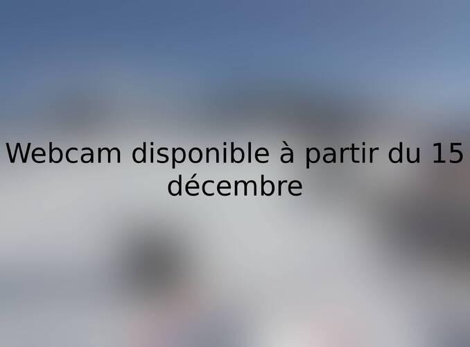 Domaine skiable du Crêt