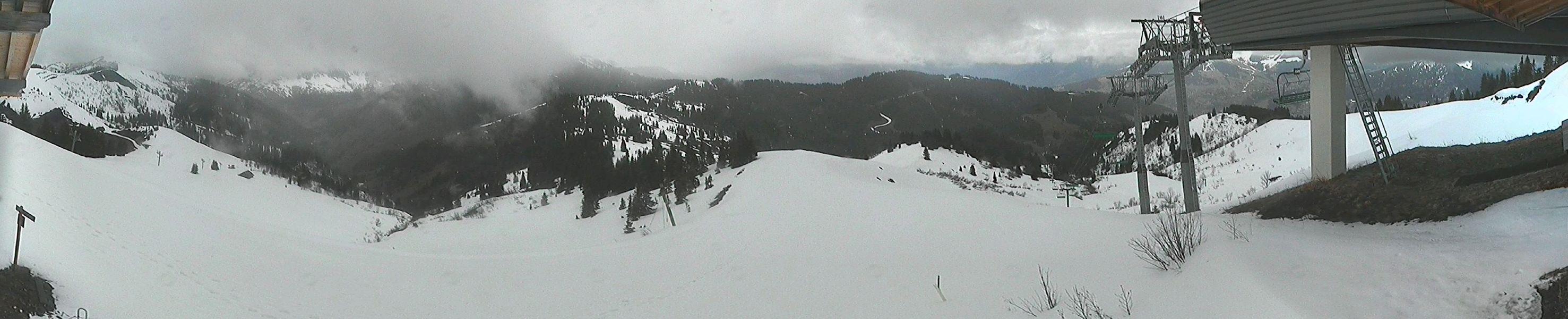 Christomet – Les Portes du Mont-Blanc