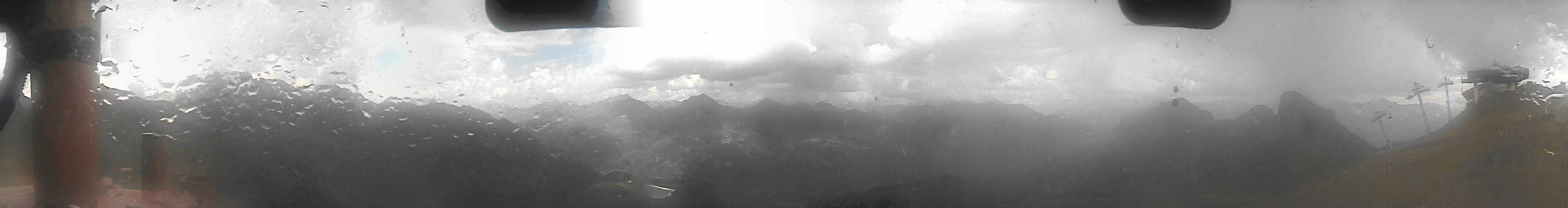 Webcams Serre Chevalier Villeneuve