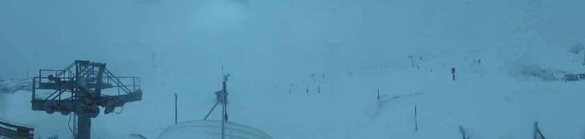 kamerka Les 2 Alpes