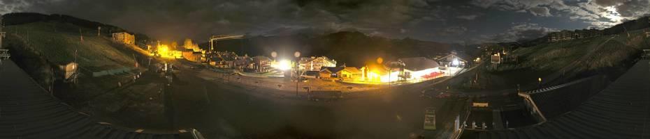 Panoramique De Montalbert en Direct