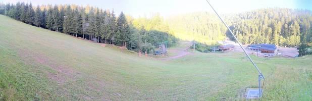 Front de neige