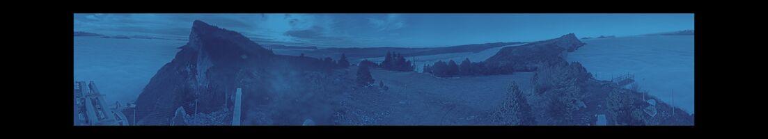 Webcam Panoramique Lans en Vercors - Vertige des Cimes - 1700m