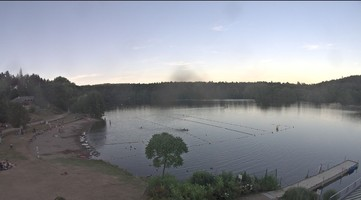 Webcam Lac d'Aydat