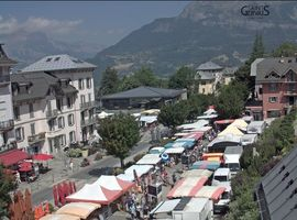 Vignette - Saint-Gervais