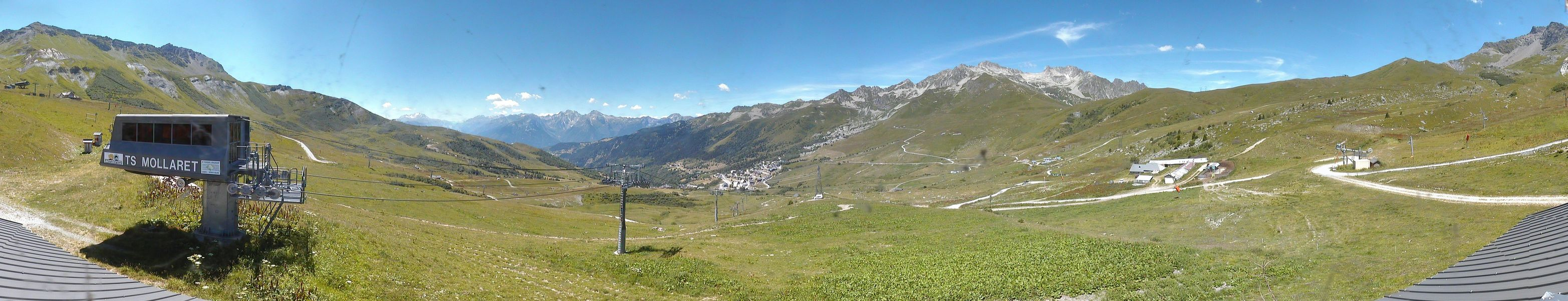 St Francois Longchamp - Webcam 1