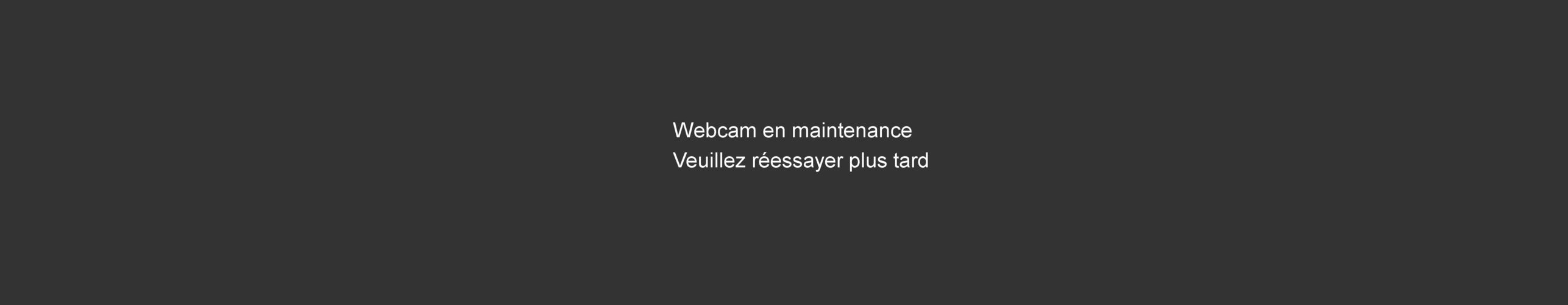 Webcam Superdévoluy
