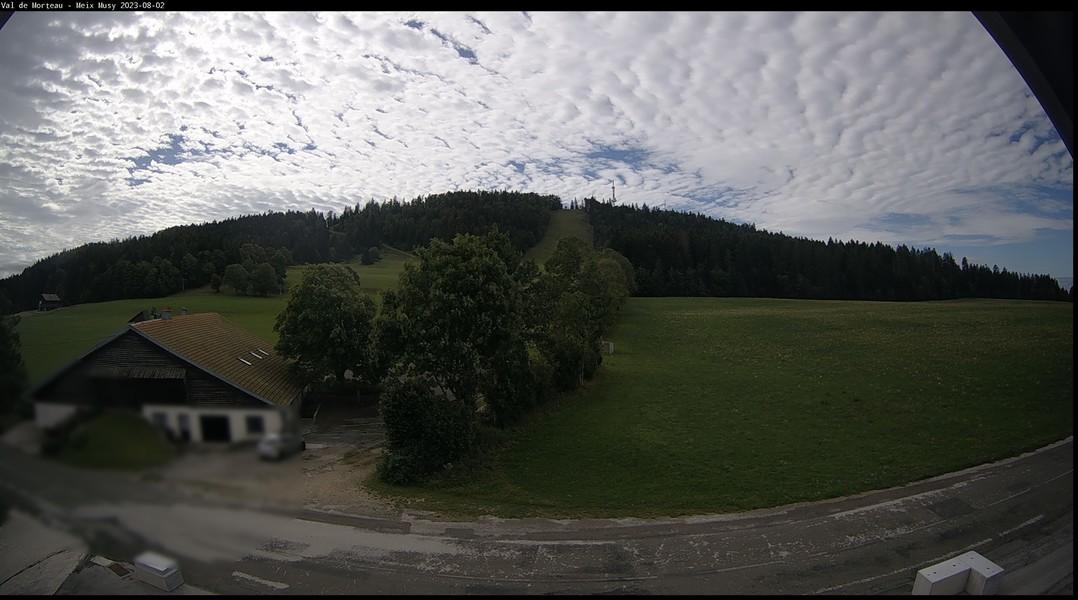 Val de Morteau - Meix-Musy