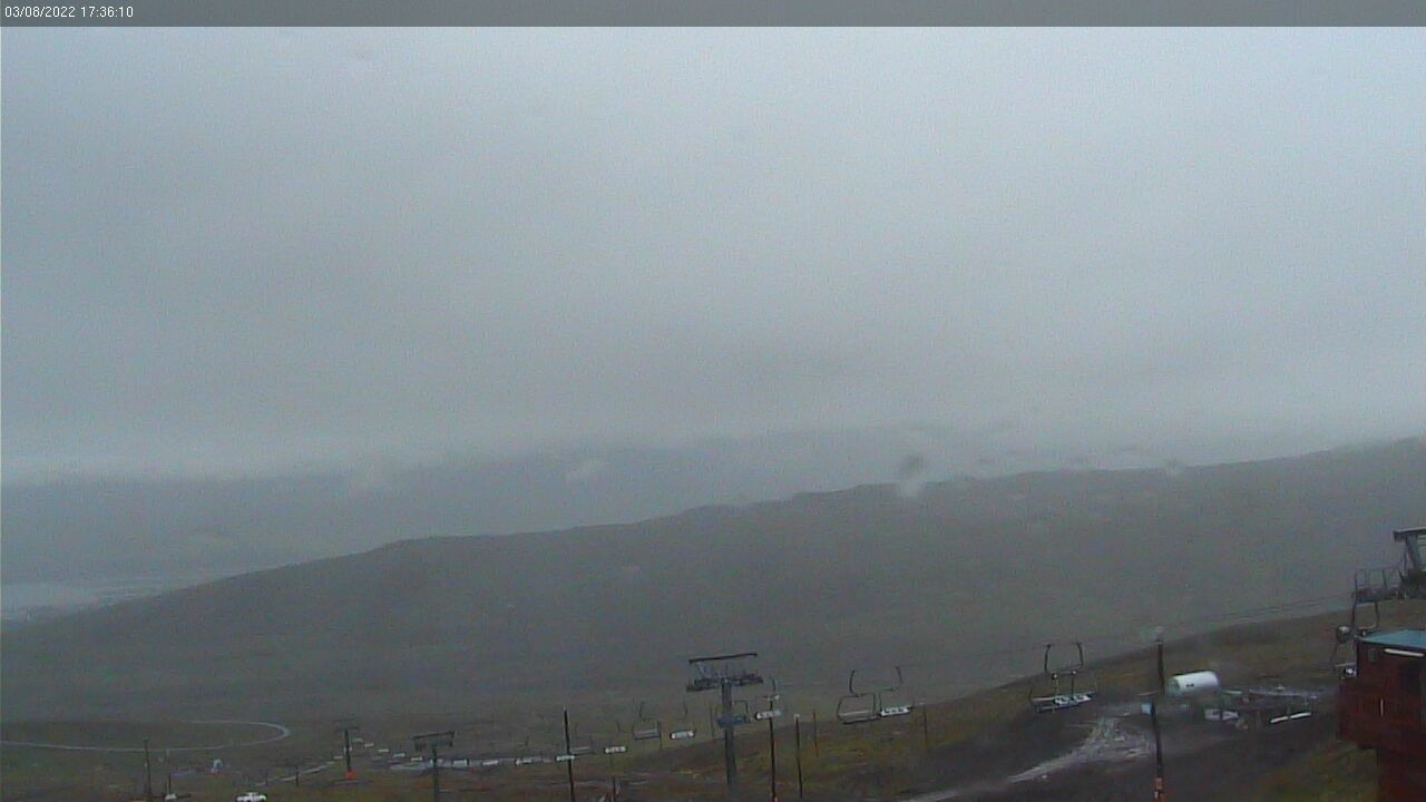 Hlarfjall Webcam