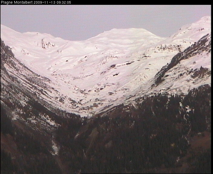 Montalbert (1350m)
