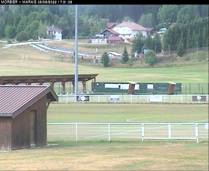 Morbier Webcam