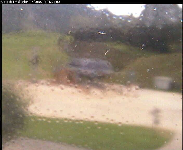 Métabief Webcam