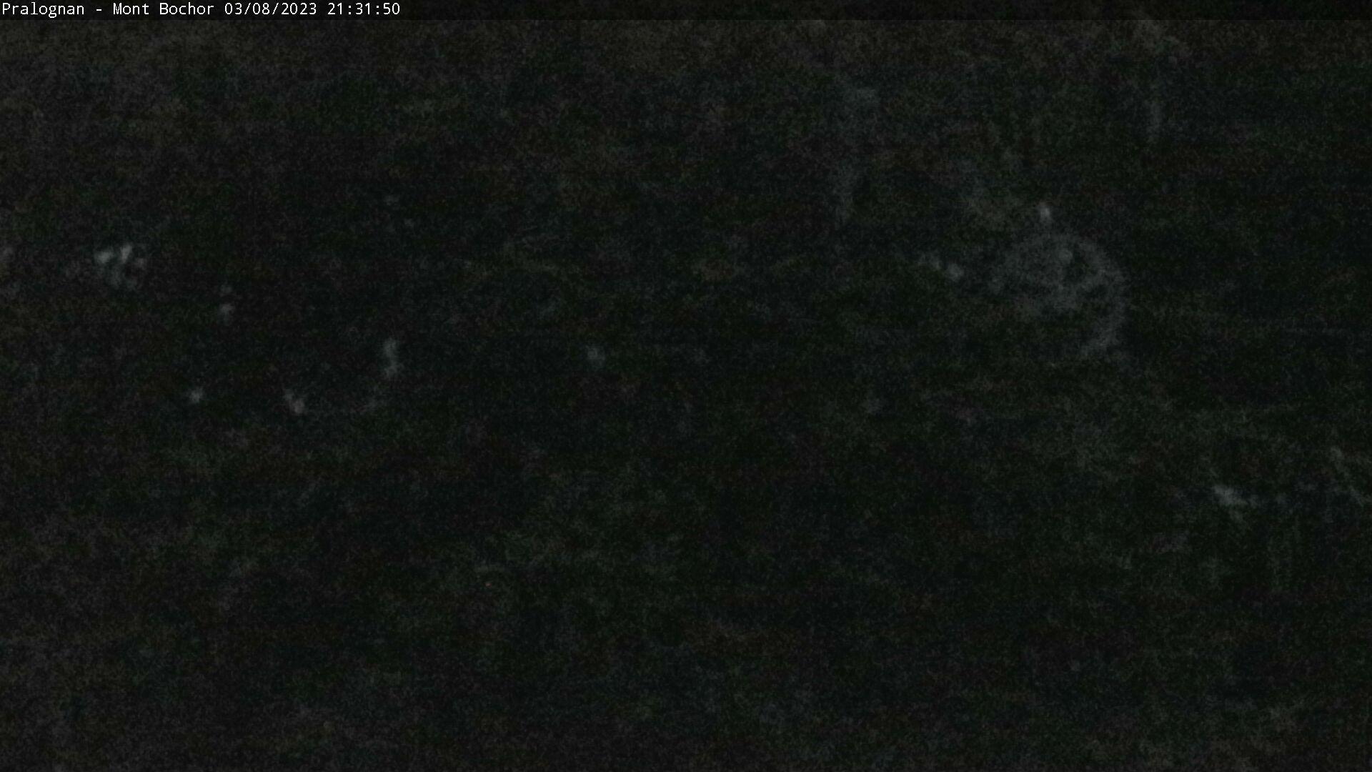 Pralognan la Vanoise Web Cam