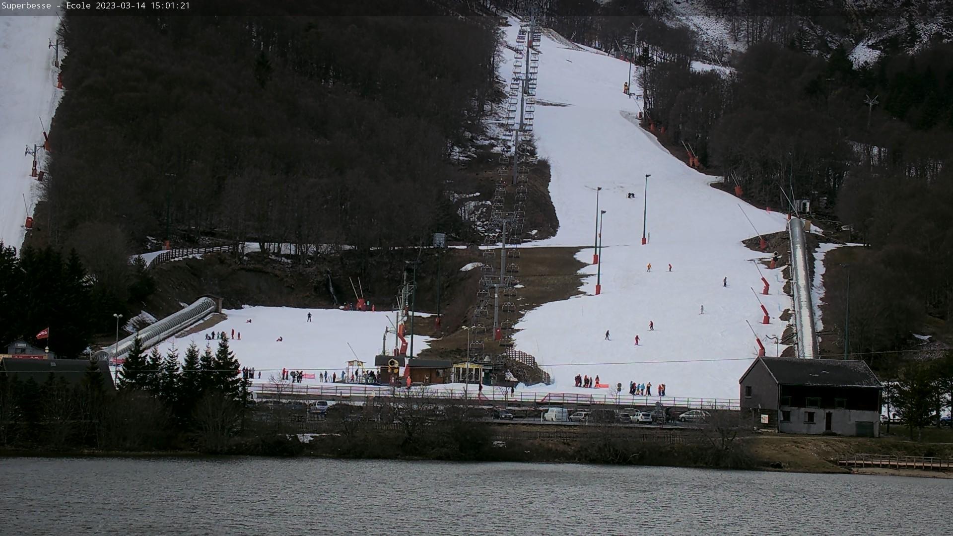 webcam Besse - Super Besse