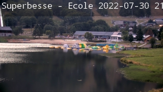 webcam du Sancy