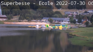 Webcams Super Besse
