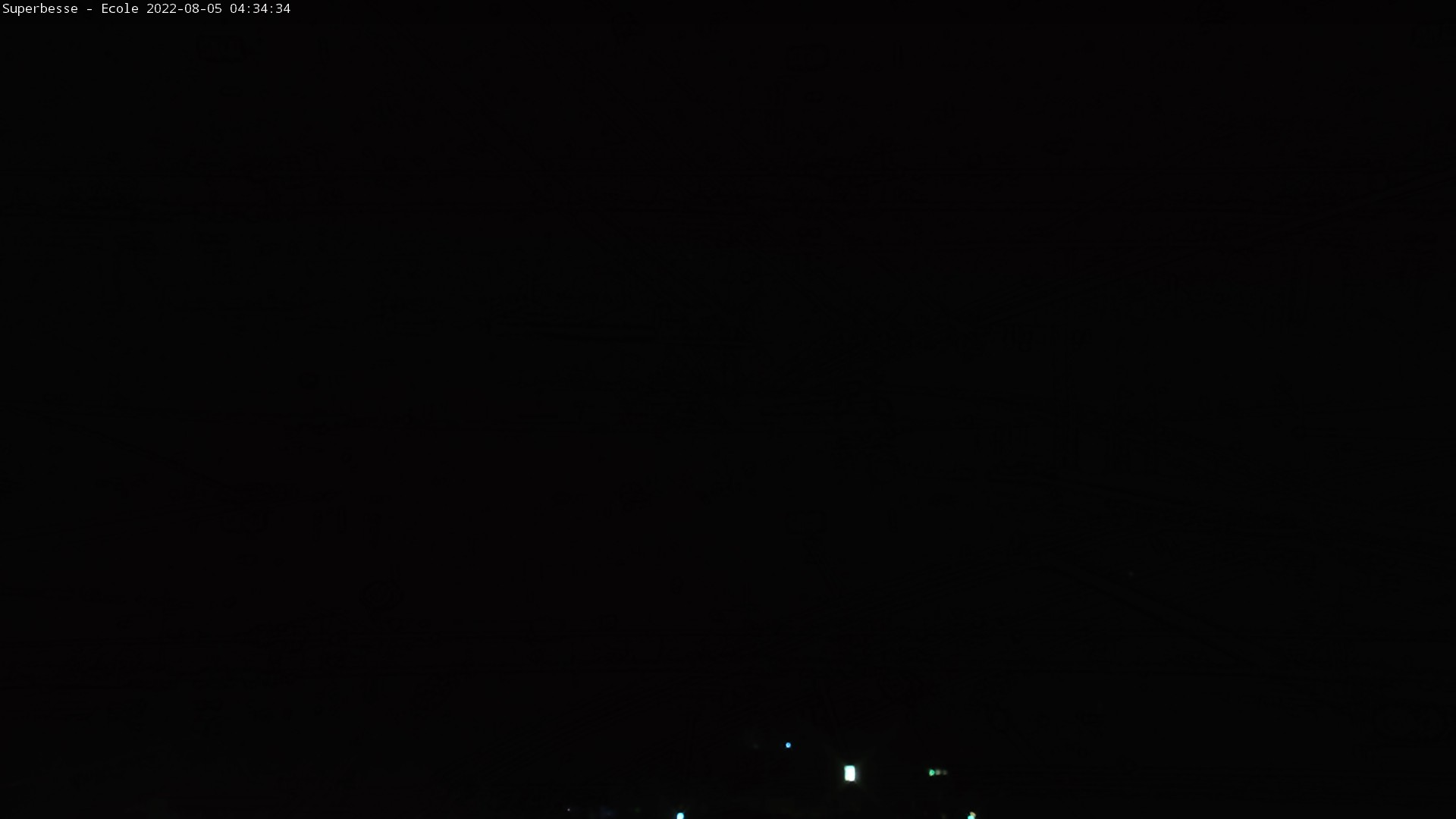 webcam Besse - Super Besse