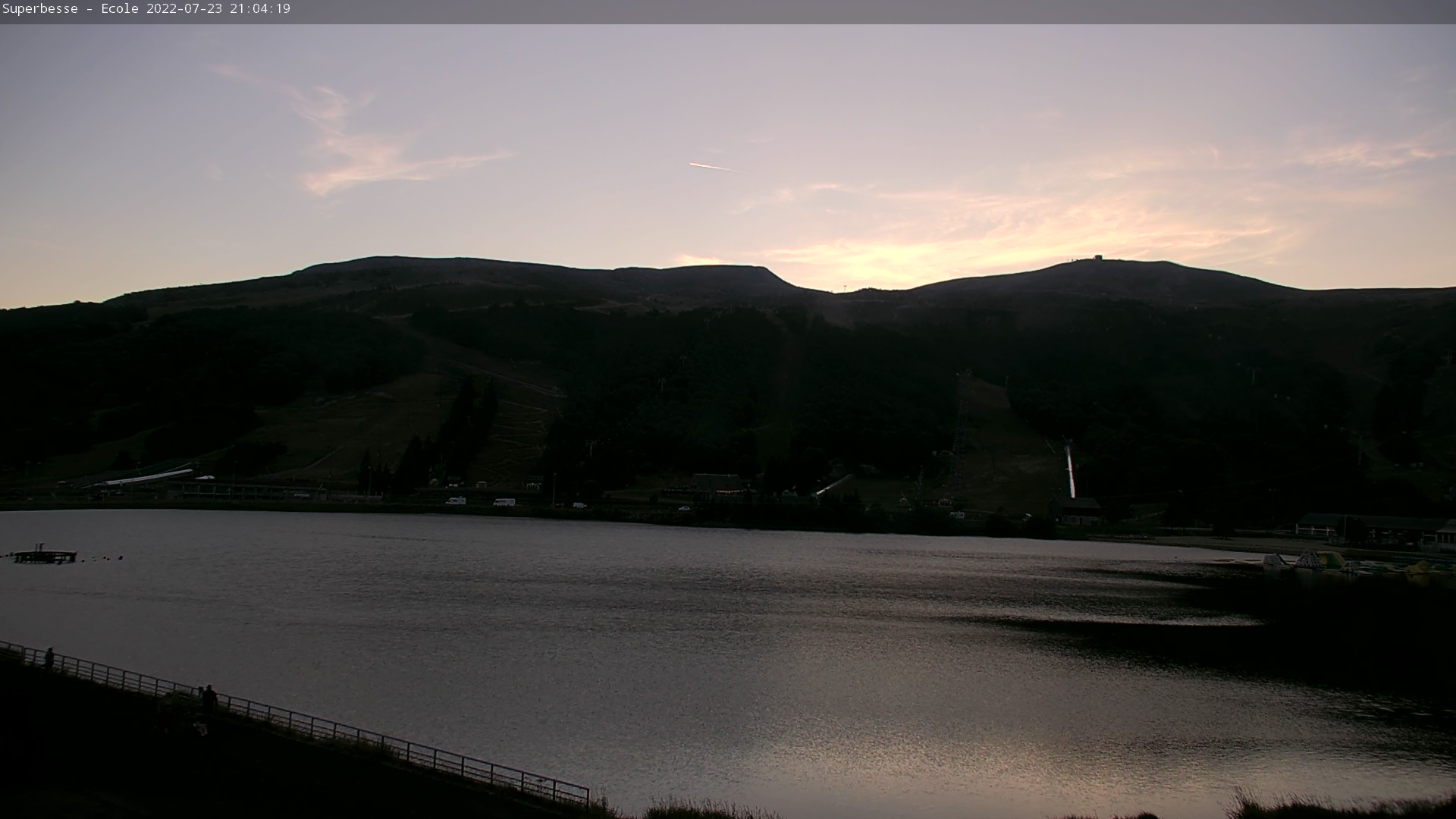 webcam de Super-Besse