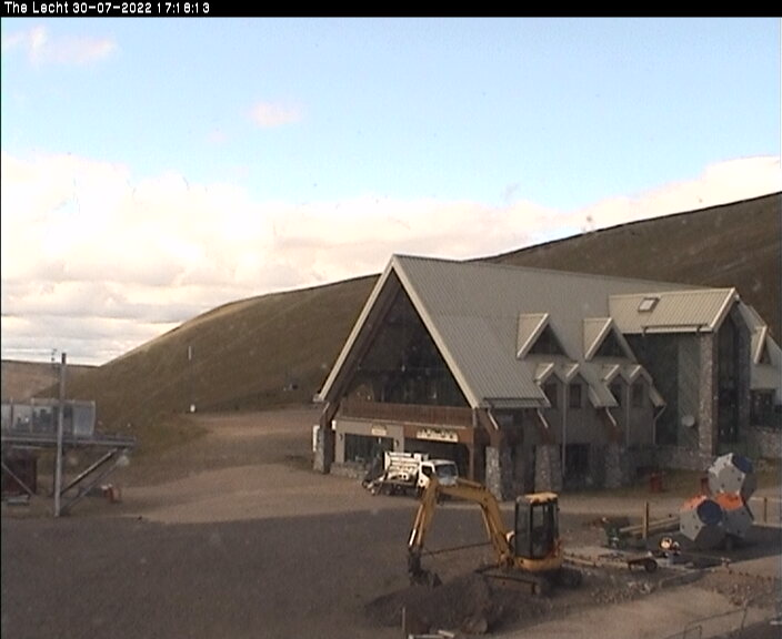 The Lecht Webcam