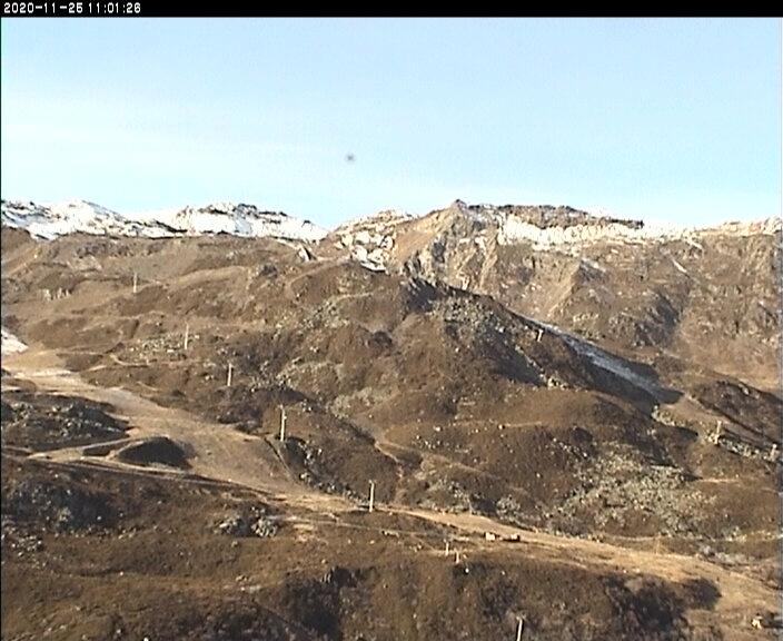 Webcams de Les 3 Vallees