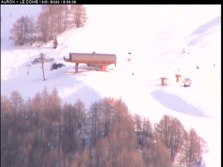 webcam Auron