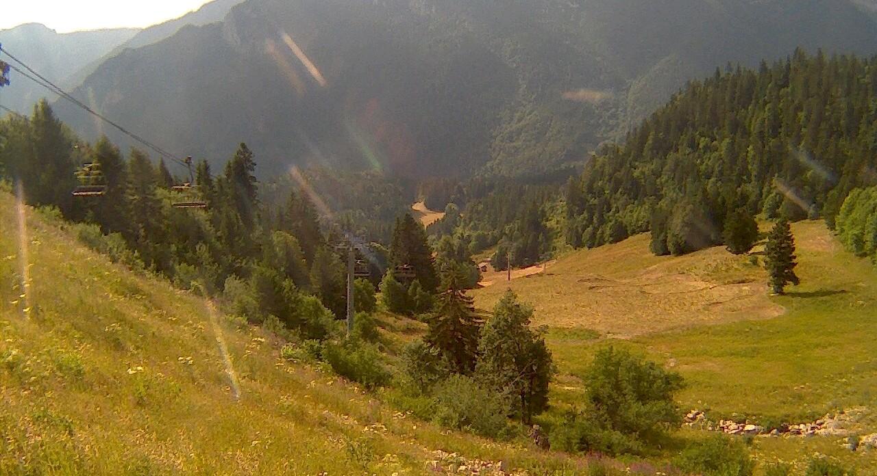 Webcam Le planolet Saint Pierre de Chartreuse