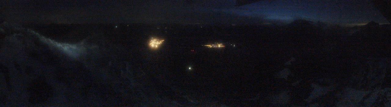 Webcam Cime Caron