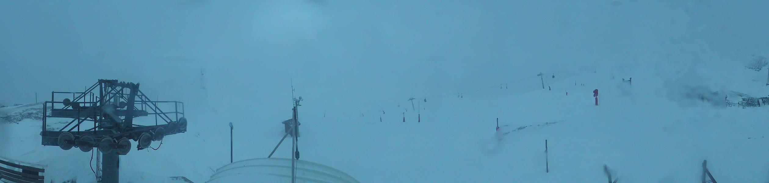 webcam Les 2 Alpes