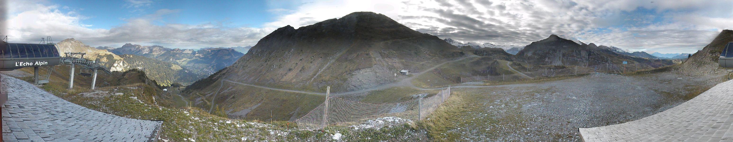 Webcam Châtel