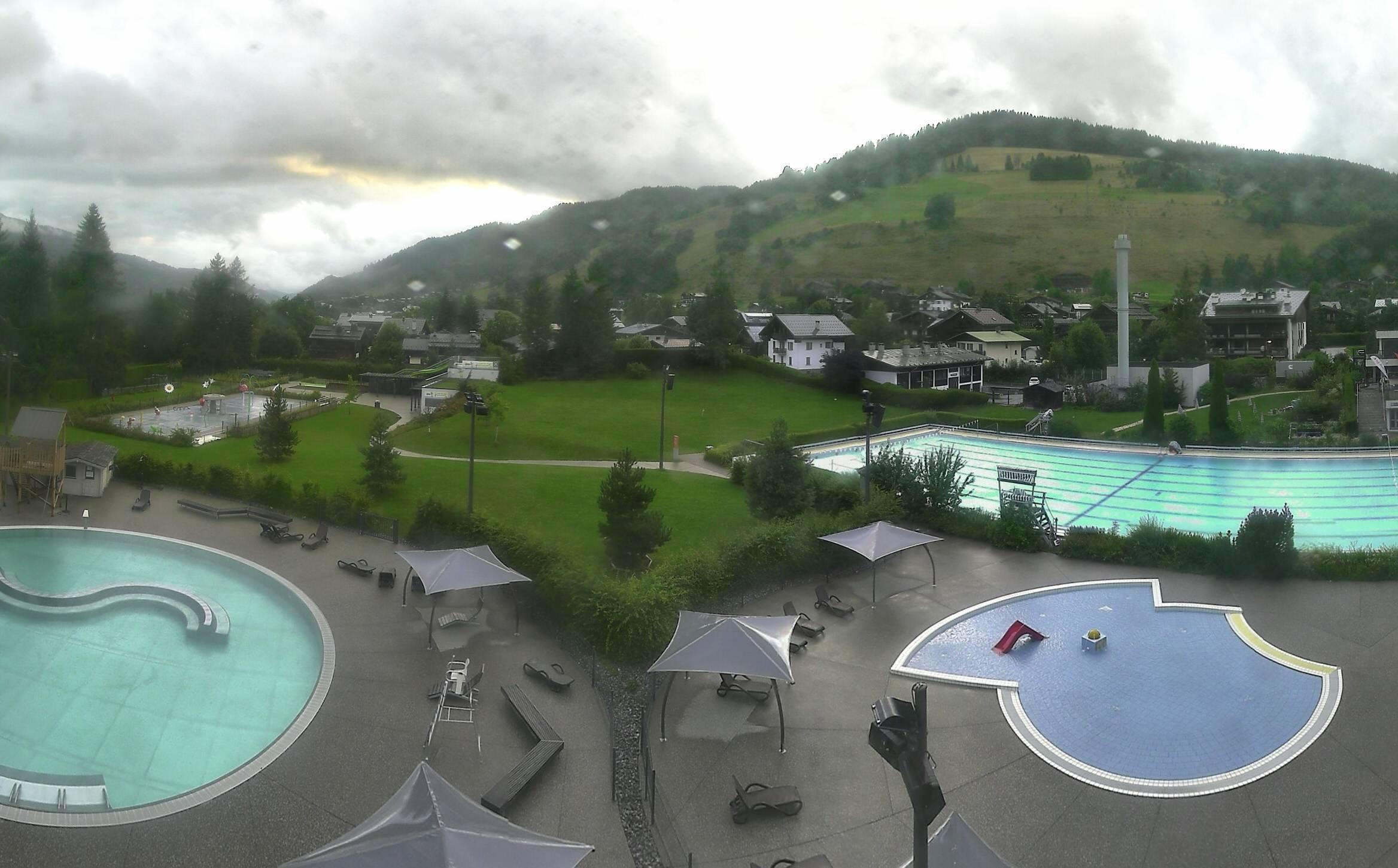 Webcam de Palais des sports