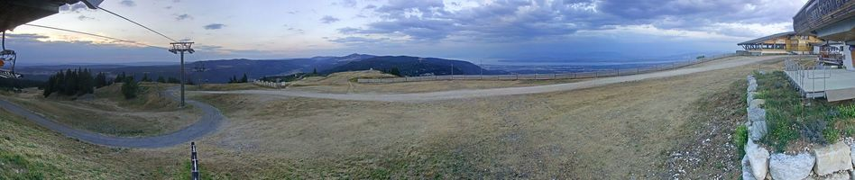 webcam Monts Jura