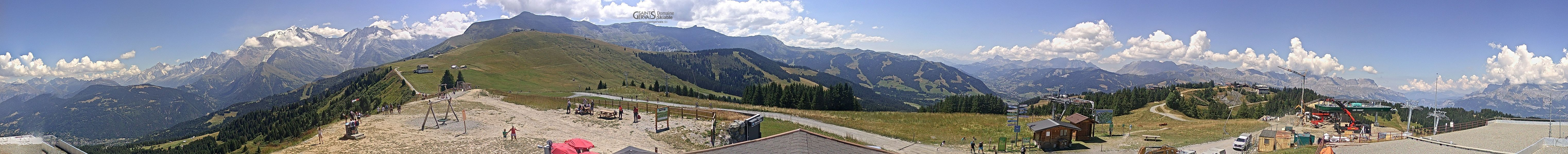 Mont d arbois bettex webcam